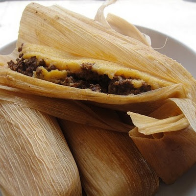Southern Foodways' Mississippi Delta Hot Tamales