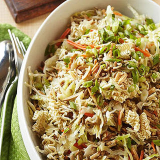 Oriental Coleslaw Salad Recipes