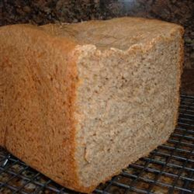 Steve's Whole Wheat