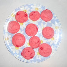 Red Hot Valentine Cookies