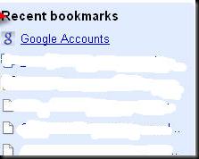 recentbookmarks