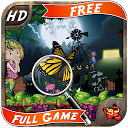 Abandon Factory Hidden Object