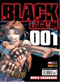 Black Lagoon 01