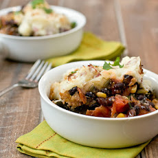Tamale Shepherd's Pie