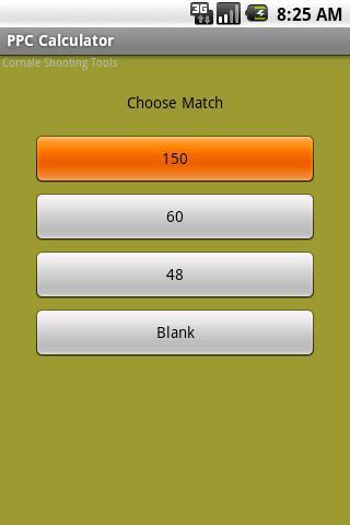 PPC Score Calculator