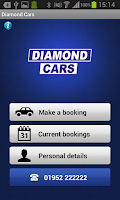 Screenshot of Diamond Cars