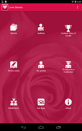 Love Stories - screenshot
