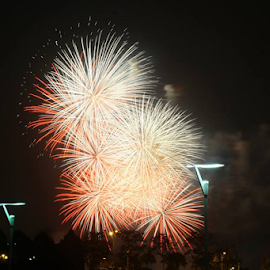 malaysian firework by En Miezter - News & Events Entertainment