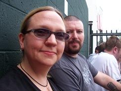 Brigit & Brent @ G&D