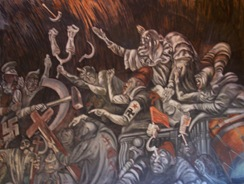 More mural