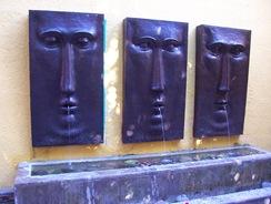 Sergio Bustamante Gallery