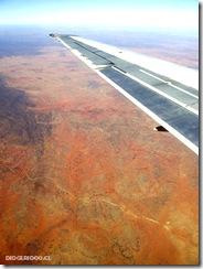 desierto avion