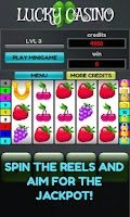 Screenshot of Lucky Casino - Slot Machine