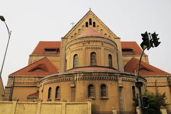 青(7)青岛建筑