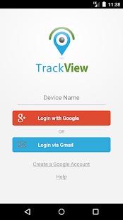 TrackView Pro- screenshot thumbnail