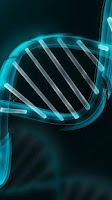 Screenshot of Droid DNA Live Wallpaper