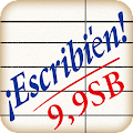 Escribién-Spanish learning app APK for Bluestacks