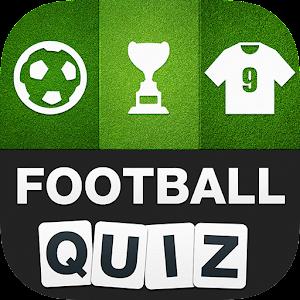 Cover art Football Quiz