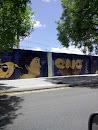 Graffiti Niño