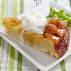 RWOP Finalist: French Apple Cake