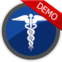 ZZZParamedic Meds Demo icon