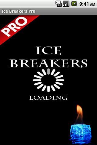 Ice Breaker Pro