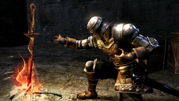Could a new Demon's Souls title be announced at the PS4 All Access event tonight?