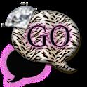 GO SMS THEME/DiamondTiger4U icon