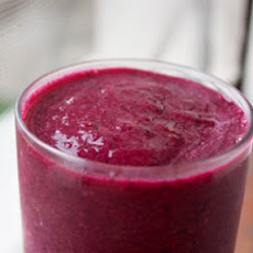 Red Veggie Smoothie
