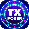 Game TX Poker - Texas Holdem Poker APK for Kindle
