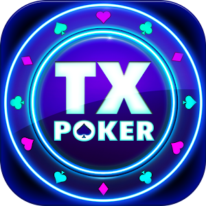 Cover art TX Poker - Texas Holdem Poker