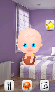 App Talking Baby Boy Deluxe APK for Windows Phone