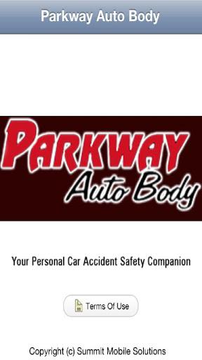 Parkway Auto Body App