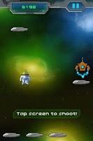 Screenshot of Space Jump