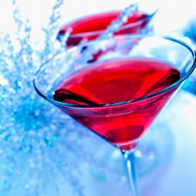 Fireside Cosmo Wine