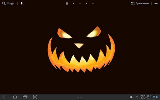Halloween Smile