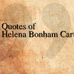 Quotes of Helena Bonham Carter APK Image