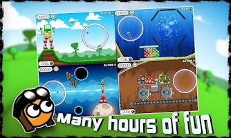 Screenshot of Blosics HD FREE