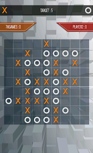 Tic Tac Toe Ultimate Pro - screenshot