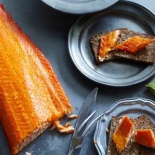 Brown Sugar Smoked Salmon Recipes
