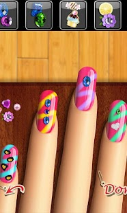 Nail Games™ Girls Makeover App for pc