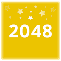 2048 Number puzzle game APK for Bluestacks