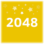 2048 Number Puzzl