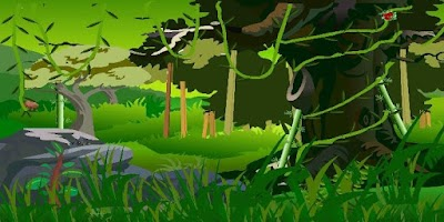 Screenshot of Escape Games N15 -ForestEscape