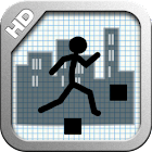 Line Man Run icon