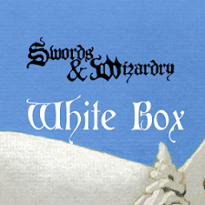 Swords and Wizardry White Box