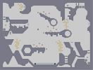 Thumbnail of the map 'The three keys'