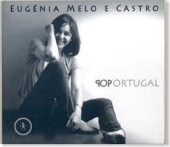 EUGENIA MELO E CASTRO - Poportugal