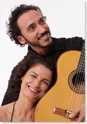 TATIANA COBBETT e MARCOLIVA 2