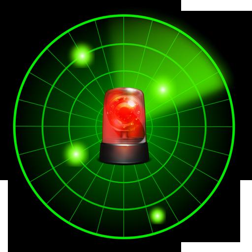 Cop Radar